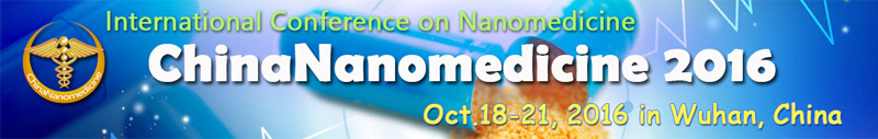 2nd International Conference on Nanomedicine 2016