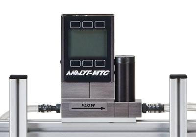 Flow Measurement & Control