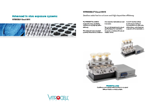 VITROCELL® Cloud MAX