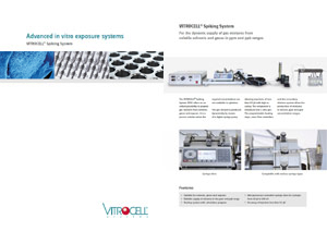 VITROCELL® Spiking System