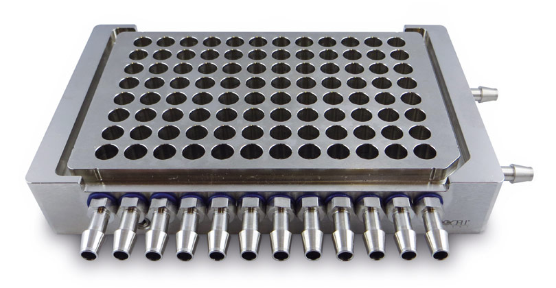 VITROCELL® for 96-plates