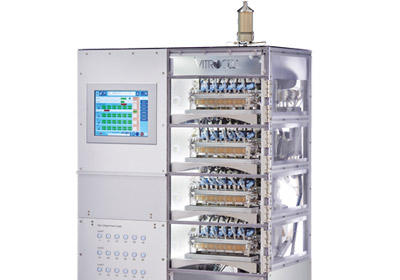 VITROCELL® Automated Exposure Station Standard Version